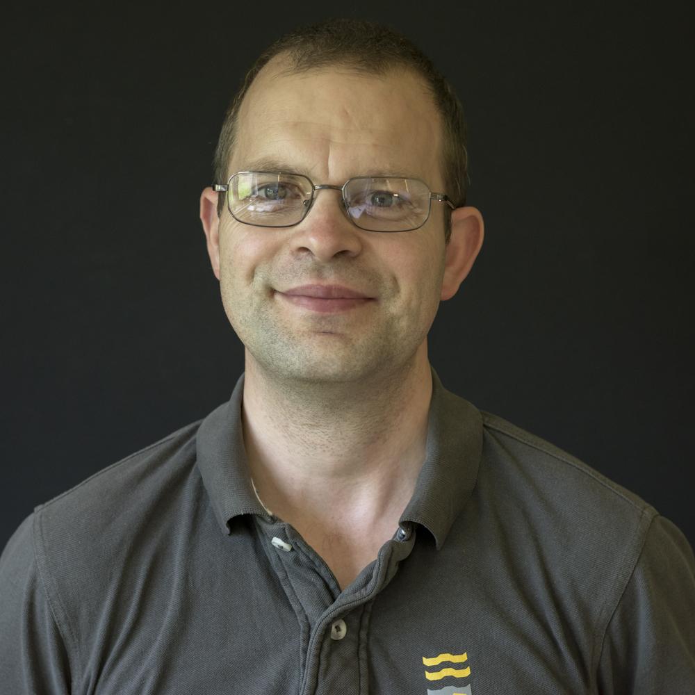 Jens Helmers